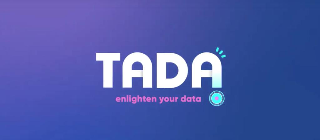 TADA Small Data predictive modeling software