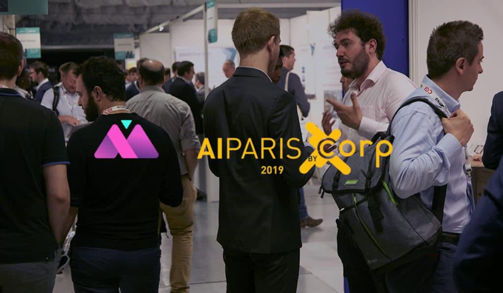 AI Paris event