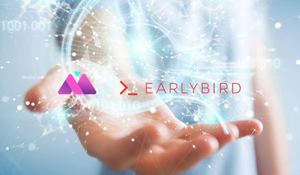 MyDataModels raise 1m€