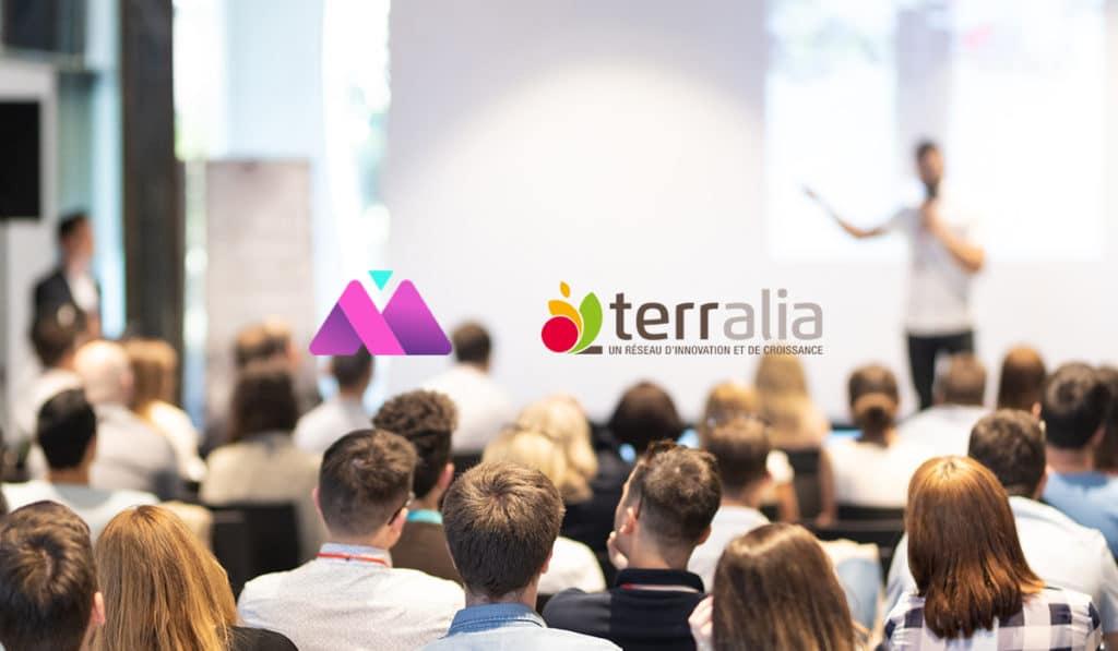 Terralia Event