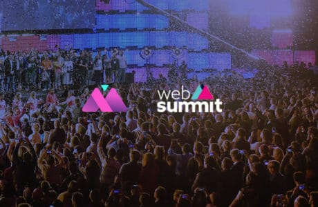 WebSummit 2019
