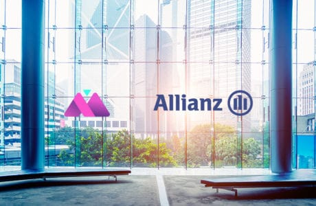MyDataModels and Allianz