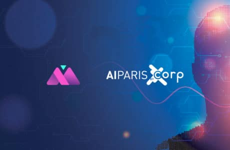 MyDataModels at the AIParis 2020