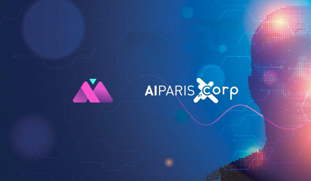 MyDataModels at the AIParis 2020