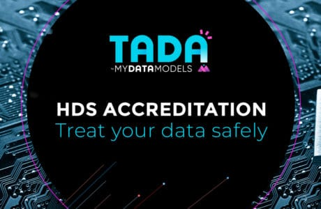 HDS accreditation