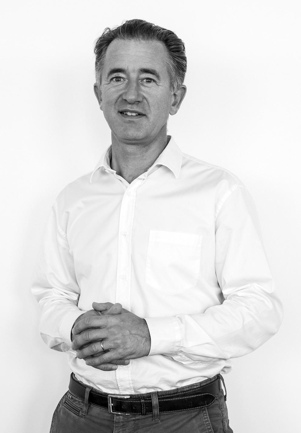 Frederic Ploix CSO of MyDataModels