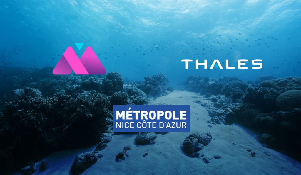MyDataModels and Thales