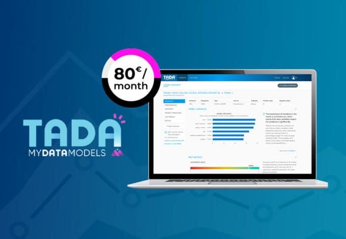 TADA interface