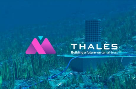 MyDataModels and Thales