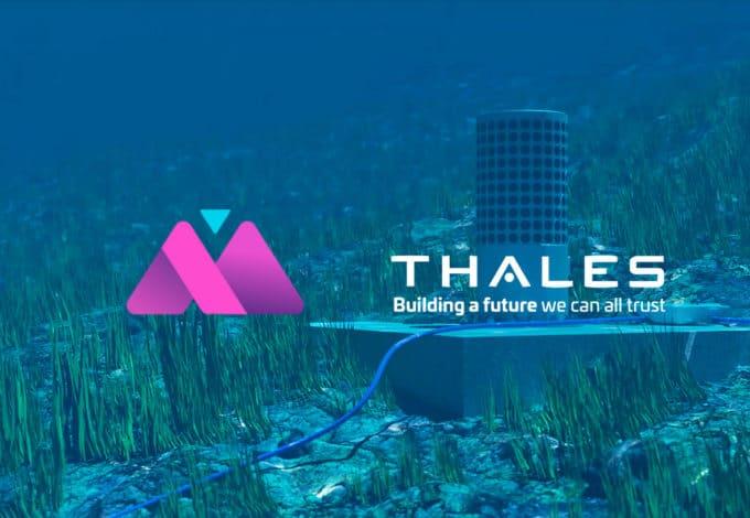 MyDataModels et Thales