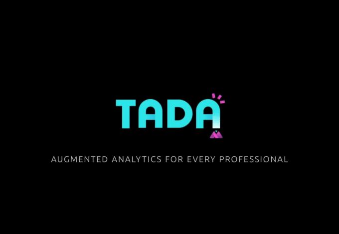 TADA vidéo demo