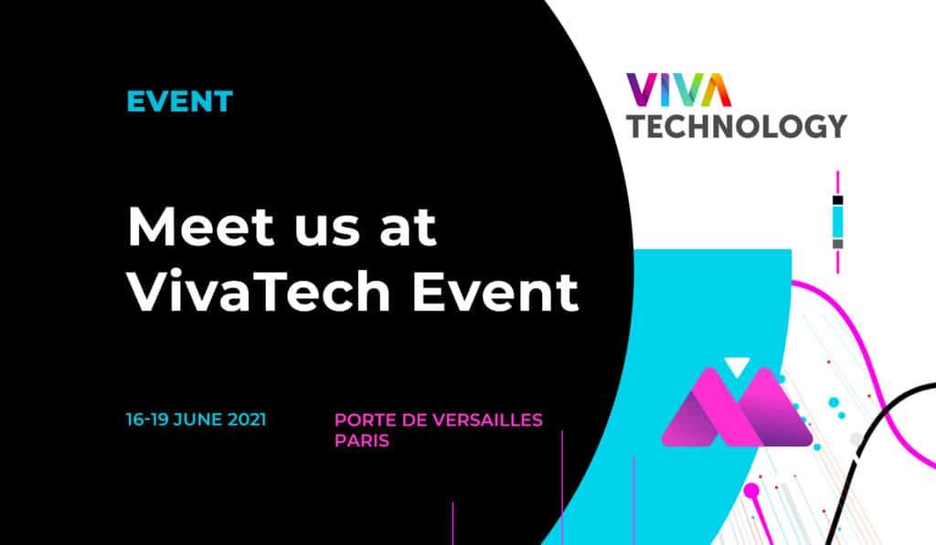 Event Vivatech 2021