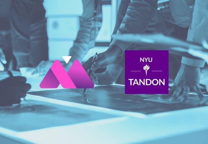 MyDataModels and NYU partnership